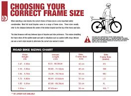 Height Limits On Frame Sizes Tech Q A Bike Hub