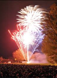 so this year s round table bonfire and fireworks will be held on saay 3 rd november this exciting event will be starting at 6 00pm with entertainment at