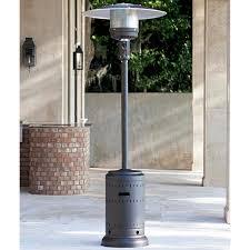 firesense gas mocha 46 000 btu commercial patio heater