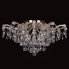 classic crystal chandeliers