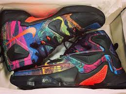 lebron james shoes soldier 13. this upcoming nike lebron 13 uses more colors than skittles lebron james shoes soldier