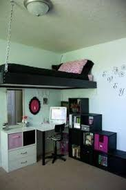 cool loft beds for teenage girls. Fine Girls 25 Cool And Fun Loft Beds For Kids Awesomebeddings With For Teenage Girls F