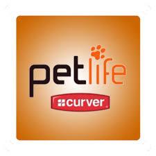 <b>CURVER</b> серия <b>продуктов</b> PetLife (Евросоюз)