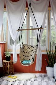 Swinging Chairs For Bedrooms Hammock Chairs For Bedrooms 11 Home Decor I Furniture
