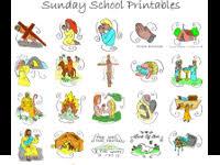Sunday School Sticker Charts Free Bible Story Stickers Cute Sticker Sticker Charts And