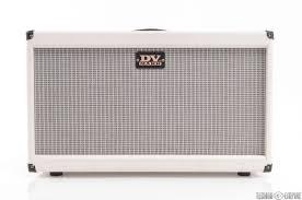 2x12 Speaker Cabinet Dv Mark 2x12 Speaker Cabinet W Celestion Vintage 30 Frank Gambale