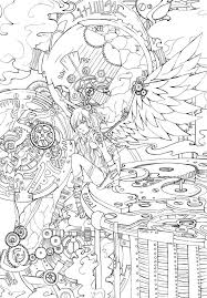 Small Picture 1698 best Colouring pages images on Pinterest Coloring books