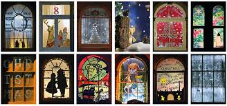 Image result for advent windows