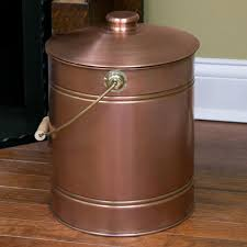 this versatile piece can also double as a pellet bucket 307673signature hardware