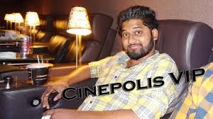 cinepolis vip viviana mall thane luxury theater in mumbai my first hindi vlog