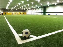 green grass football field. 5. Potential Infections Increase Green Grass Football Field
