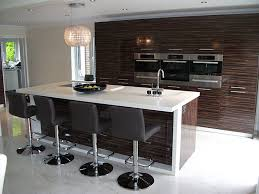 contemporary kitchen island units. kitchen island unit with sink and hob - contemporary units