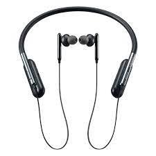 Tai Nghe Bluetooth Nhét Tai Samsung U Flex (ĐEN) - Hàng Nhập Khẩu