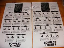 Bowflex Soloflex Crossbar Bowflex Pro