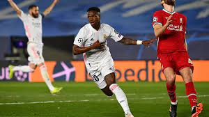 The home of real madrid on reddit. Vinicius Double Puts Real Madrid On Top Against Liverpool France 24