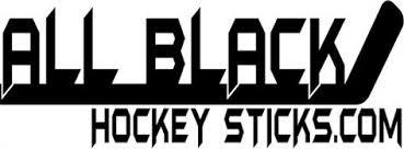 Blade Comparison Chart All Black Hockey Sticks