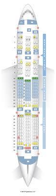 Boeing 787 8 Dreamliner Seating Chart Seatguru Seat Map United Boeing 787 8 788 Boeing 787 8