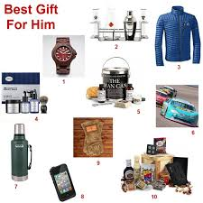 20 Super Easy DIY Christmas Gifts For Him Under 20  Met Gift Christmas Gifts For Him