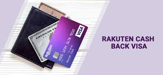 Rakuten Cash Back Visa A Secret Way To Earn Amex Membership