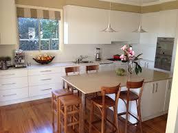 Functional Kitchen Functional Kitchen With White Shimmer3142 Benchtop Backsplash