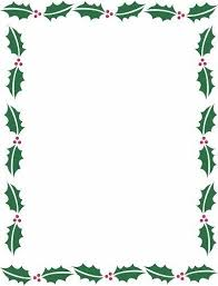 Background Templates For Microsoft Word Christmas Border Templates Microsoft Word Vectorborders Net