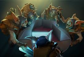 dota 2 will now restrict new players to a smaller hero pool to