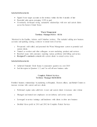 what is a territory manager  aaron vaillant resume territory manager2