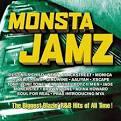 Monsta Jamz [1 CD]