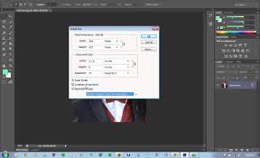 youtube video image size how to reduce image size without losing image quality in photoshop