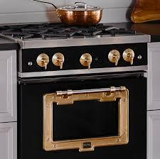 black appliance matte seamless kitchen: big chill classic mid t insideoven low big chill burner big chill classic knobs