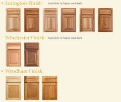 Hickory Wood Cabinets43