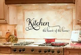 decals for kitchen