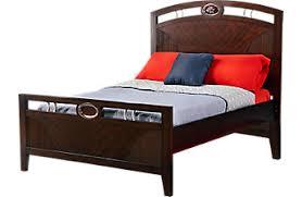 B251 Juararo Panel Bed  Boys Full Size Beds  Ashley Kids Boys Bed