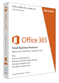 microsoft office company. Microsoft Office 365 Small Business Premium - 1 Year Subscription (PC/Mac/Android): Amazon.co.uk: Software Company