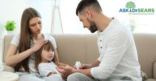 Ibuprofen For Kids Ask Dr Sears