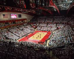 Net Gains In Lincoln Volleyball Is A Revenue Generator For