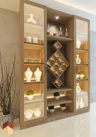 Small Crockery Unit Designs Interior Designers In Bangalore Cabinet Design Dining