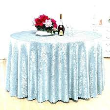 round bedside table cloths small round table cloth post small tablecloth for side table