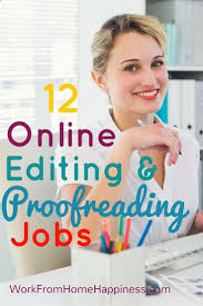 best work at home opportunities ideas work  help make good writing great as an online editor or proofreader this is a flexible
