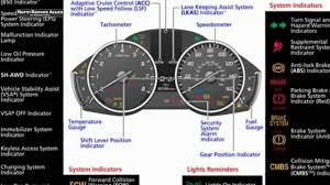 Acura Tl Dash Lights Acura Tsx Sport Wagon Dashboard Light Guide Mission Viejo Ca