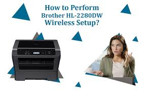 Developed to optimize efficiency, this replacement for the dcpl2520dw produces a robust and class leading print speed of up to 32 pages per minute (1) new, user friendly features : How To Setup Brother Hl L2390dw Wireless Printer And Connect To Wifi