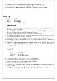 Resume for sap hr functional consultant Farukh Mujawar SAP ISU BPEM ABAP  Workflows Years Resume SlideShare