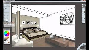 Sketchbook Pro Interior Design Autodesk Sketchbook Pro And Inventor