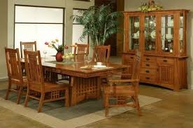 26 Big U0026 Small Dining Room Sets With Bench SeatingSolid Oak Dining Room Table