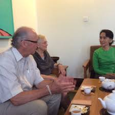 blog post myanmar election the essential aung san suu kyi aung san duu kyi challenges the military government from a corner of her living room