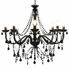 Möbel Wohnen Beleuchtung Riesen Metall Kronleuchter In