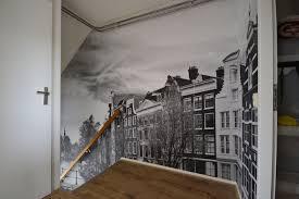 Voor Meer Inspired Wallpaper Designs Stylingentrends Decorate