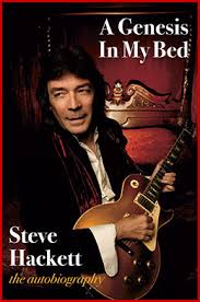 HackettSongs - <b>Steve Hackett</b> Official Website