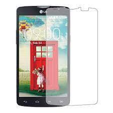 LG L80 Dual Screen Protector Hydrogel ...