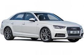 audi a4.  Audi Audi A4 Saloon Intended A
